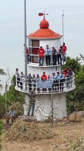 International Lighthouse Lightship Weekend 2017 @ Tawau